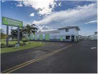 Image of Extra Space Self Storage Facility on 16590 San Carlos Blvd in Fort Myers, FL