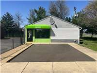 Image of Extra Space Self Storage Facility on 3480 Centreville Rd in Chantilly, VA