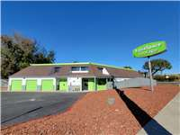 Image of Extra Space Self Storage Facility on 241 W Sunnyoaks Ave in Campbell, CA