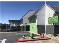 Image of Extra Space Self Storage Facility on 250 Dela Vina Ave in Monterey, CA