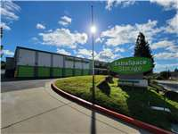 Image of Extra Space Self Storage Facility on 90 Santas Village Rd in Scotts Valley, CA