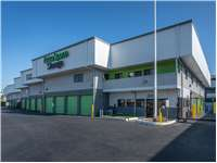 Image of Extra Space Self Storage Facility on 1775 Laurelwood Rd in Santa Clara, CA