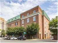 Image of Extra Space Self Storage Facility on 3000 10th St N in Arlington, VA