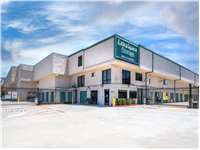 Image of Extra Space Self Storage Facility on 3883 Sherman St in San Diego, CA