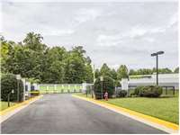 Image of Extra Space Self Storage Facility on 12260 Sunrise Valley Dr in Reston, VA