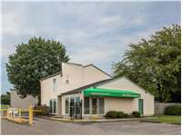 Image of Extra Space Self Storage Facility on 8207 Veterans Hwy in Millersville, MD