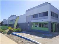 Image of Extra Space Self Storage Facility on 1465 38th Ave in Santa Cruz, CA