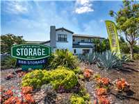 Image of Extra Space Self Storage Facility on 4705 N River Rd in Oceanside, CA
