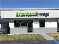Image of Extra Space Self Storage Facility on 11111 Quail Roost Dr in Miami, FL