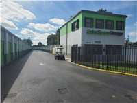 Image of Extra Space Self Storage Facility on 9848 Coral Way in Miami, FL
