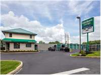 Image of Extra Space Self Storage Facility on 65 E Lancaster Ave in Malvern, PA