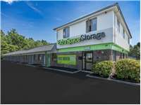 Image of Extra Space Self Storage Facility on 594 Turnpike St in South Easton, MA