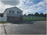 Image of Extra Space Self Storage Facility on 143 Lafayette Rd in Salisbury, MA