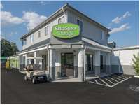 Image of Extra Space Self Storage Facility on 1156 Cromwell Ave in Rocky Hill, CT