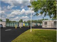 Image of Extra Space Self Storage Facility on 177 Brickyard Rd in Farmington, CT
