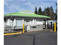 Image of Extra Space Self Storage Facility on 11430 SW Murray Blvd in Beaverton, OR