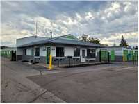 Image of Extra Space Self Storage Facility on 1204 28th St SE in Grand Rapids, MI