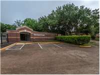 Image of Extra Space Self Storage Facility on 2315 Old Mill Rd in Sugar Land, TX