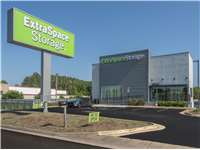 Image of Extra Space Self Storage Facility on 2403 Plank Rd in Fredericksburg, VA