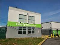 Image of Extra Space Self Storage Facility on 37 Oakwood Ave in Orange, NJ