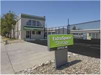 Image of Extra Space Self Storage Facility on 5051 Perry Ave in Sacramento, CA