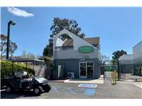 Image of Extra Space Self Storage Facility on 4664 Lincoln Ave in Cypress, CA