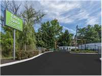 Image of Extra Space Self Storage Facility on 611 Downingtown Pike in West Chester, PA