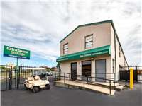 Image of Extra Space Self Storage Facility on 1075 Madison Ave in Memphis, TN