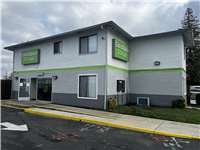 Image of Extra Space Self Storage Facility on 540 6th St in Roseville, CA