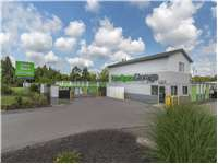Image of Extra Space Self Storage Facility on 2160 Innis Rd in Columbus, OH