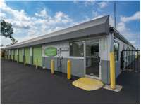 Image of Extra Space Self Storage Facility on 3569 E Main St in Columbus, OH