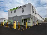 Image of Extra Space Self Storage Facility on 875 W San Mateo Rd in Santa Fe, NM