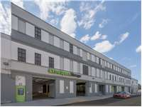 Image of Extra Space Self Storage Facility on 30 N West St in Mt Vernon, NY