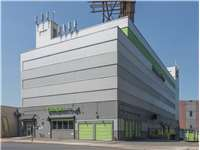 Image of Extra Space Self Storage Facility on 945 Zerega Ave in Bronx, NY