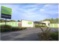 Image of Extra Space Self Storage Facility on 900 Urlin Ave in Columbus, OH