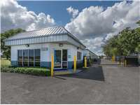 Image of Extra Space Self Storage Facility on 401 N Military Trl in West Palm Beach, FL