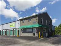 Image of Extra Space Self Storage Facility on 1430 Bedford St in Abington, MA