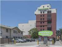 Image of Extra Space Self Storage Facility on 2800 W Pico Blvd in Los Angeles, CA