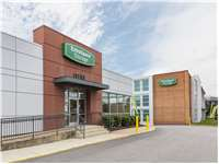 Image of Extra Space Self Storage Facility on 5140 River Rd in Bethesda, MD