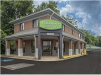 Image of Extra Space Self Storage Facility on 2944 Prosperity Ave in Fairfax, VA