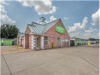 Image of Extra Space Self Storage Facility on 2044 W State Hwy 114 in Grapevine, TX