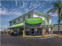 Image of Extra Space Self Storage Facility on 4010 E State Rd 64 in Bradenton, FL