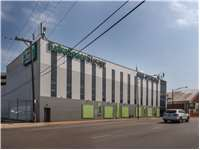 Image of Extra Space Self Storage Facility on 2100 W Fullerton Ave in Chicago, IL