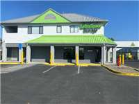 Image of Extra Space Self Storage Facility on 496 Hearn Ave in Santa Rosa, CA