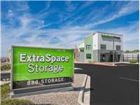 Image of Extra Space Self Storage Facility on 9831 Montgomery Blvd NE in Albuquerque, NM