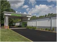 Image of Extra Space Self Storage Facility on 7954 Patriot Cv in Cordova, TN