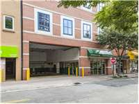 Image of Extra Space Self Storage Facility on 1001 N Fillmore St in Arlington, VA