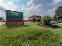 Image of Extra Space Self Storage Facility on 1544 N IL Route 83 in Round Lake Beach, IL