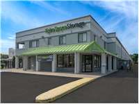 Image of Extra Space Self Storage Facility on 4057 Jericho Tpke in East Northport, NY