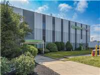 Image of Extra Space Self Storage Facility on 190 Willow St in Waltham, MA